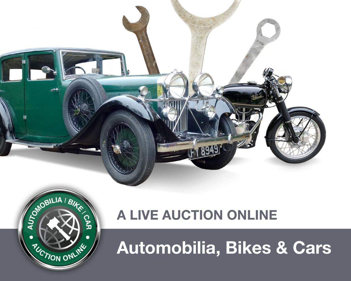 A|B|C Live Auction Online
