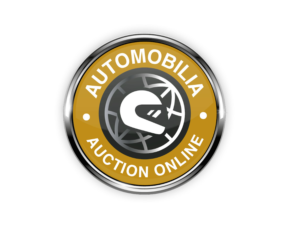 Automobilia Auction Online