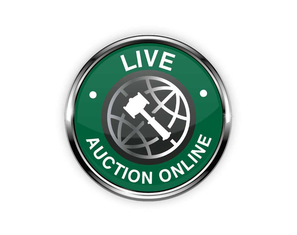 Live Auction Online
