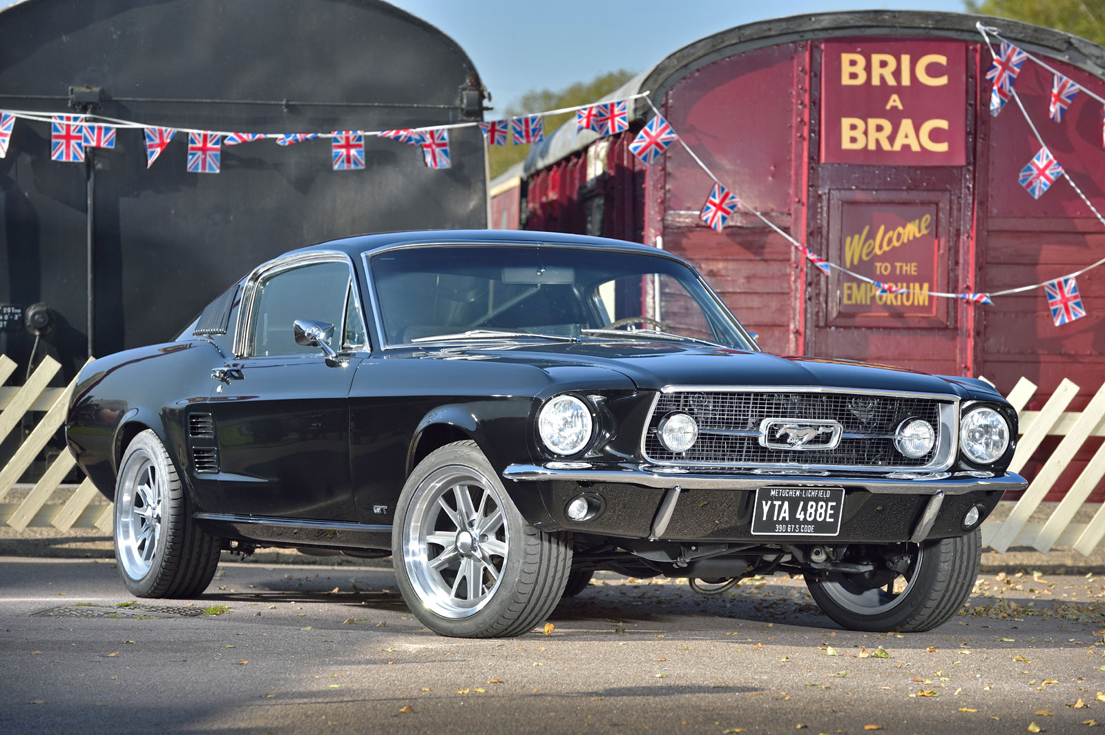 DESPITE PANDEMIC H&H ACHIEVES £600,000 & OVER 70% SOLD, LED BY A FAST FORD