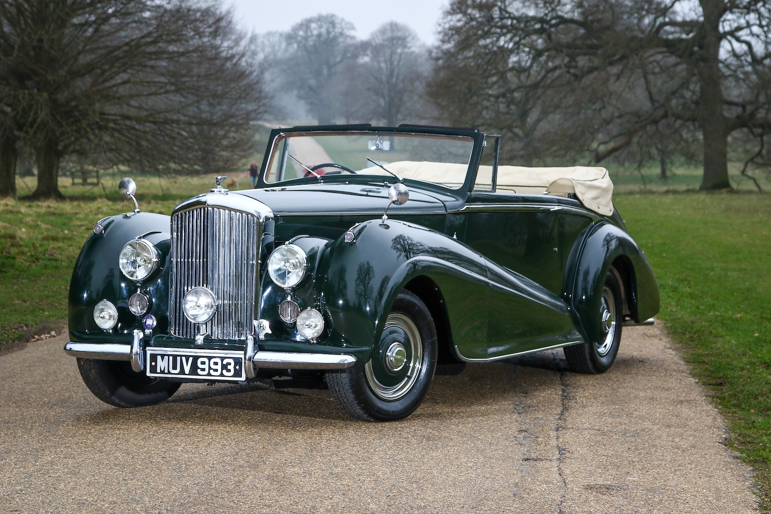 Duxford Success - £2.8M Sales Total and 99 Cars (80%) Found New Owners