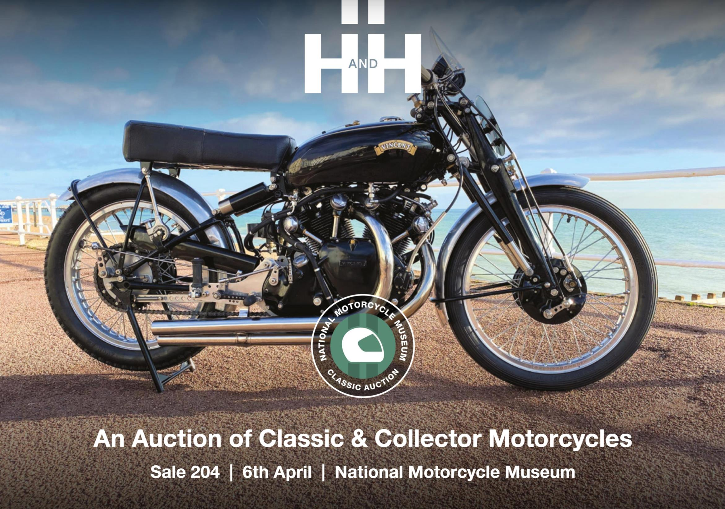Imperial War Museum Classic Car Auction 26th May