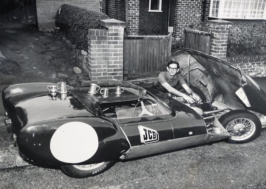 Lotus Eleven 'Le Mans'