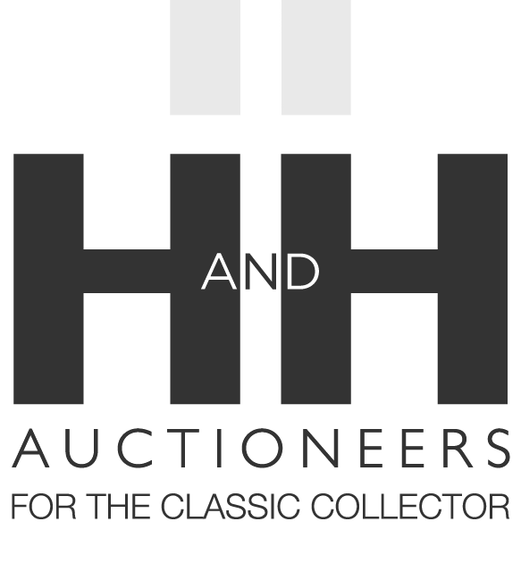 H&H Classic Car & Motorcycle Auctions
