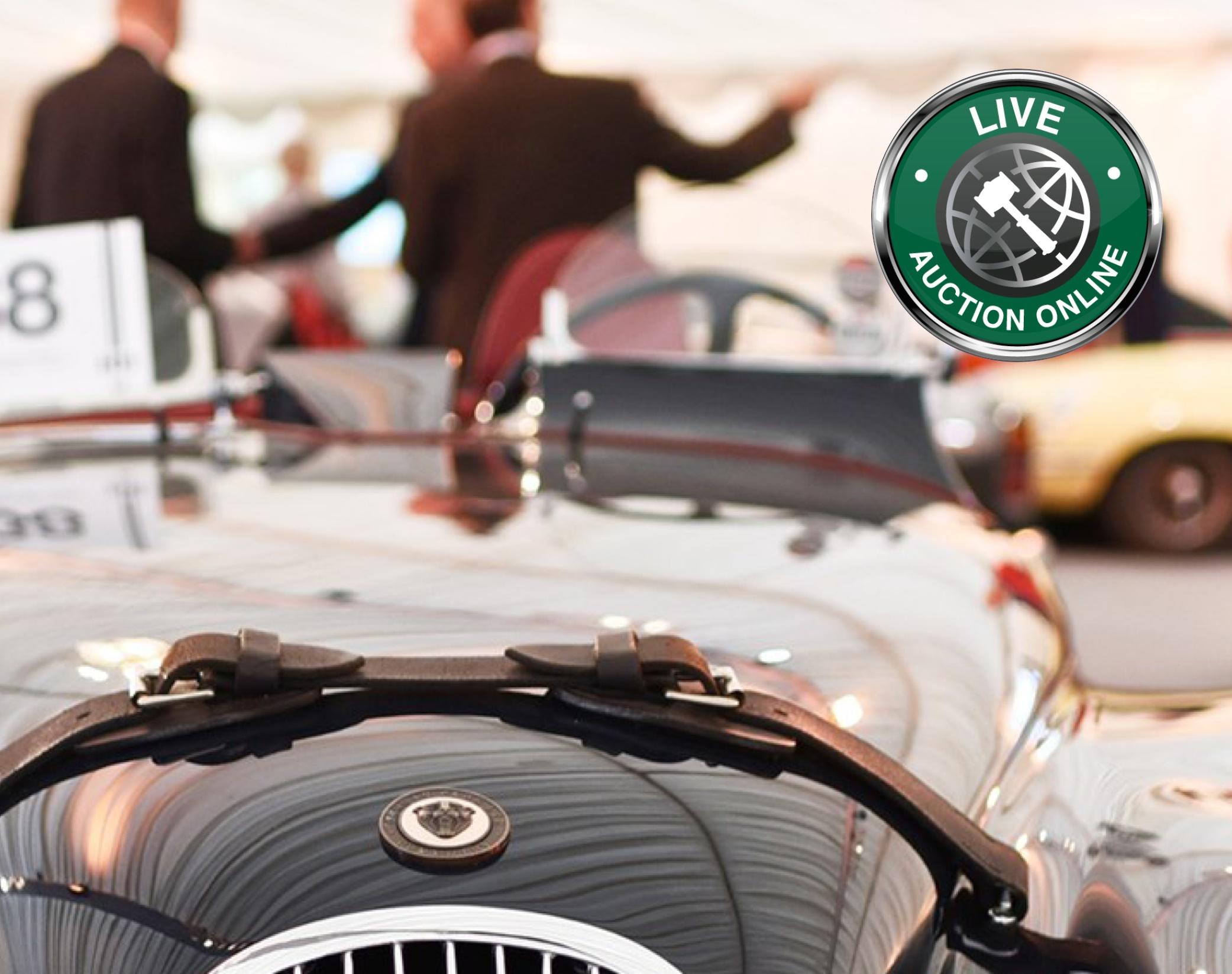 Automobilia Auction Online