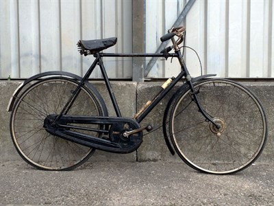 Lot 28-Rudge-Whitworth Light Tourist