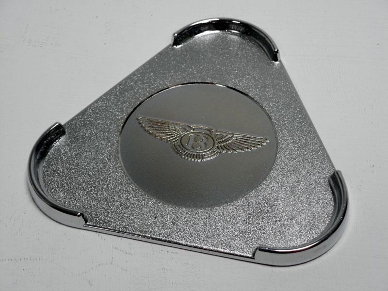 Lot 19-A Bentley Drinks Coaster