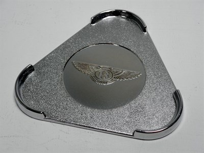 Lot 19 - A Bentley Drinks Coaster