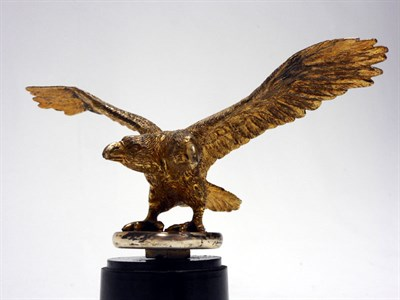 Lot 147-'Austrian Eagle' Mascot