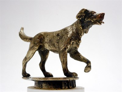 Lot 5-Rover 'Red Setter' Mascot
