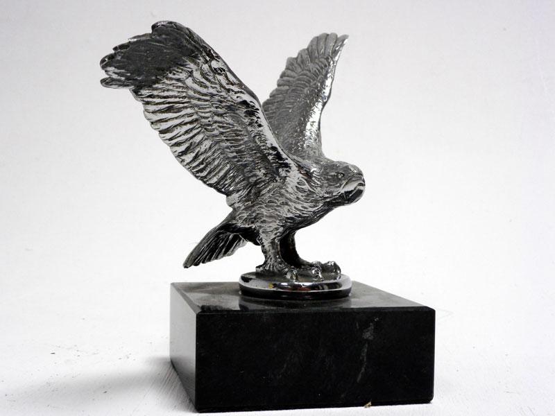 Lot 79-'Winged Eagle' Accessory Mascot