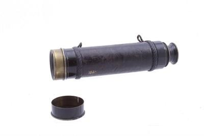 Lot 181-A Veteran Motorist's Telescope, c1903