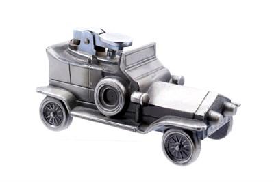 Lot 171-A Novelty Rolls-Royce Table Lighter