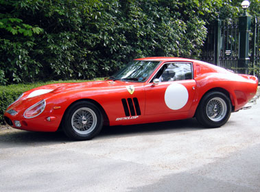 Lot 22-1975/2004 Ferrari 250 GTO Evocation