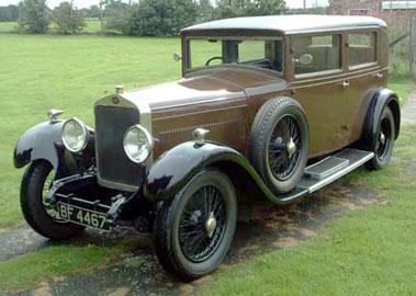 Lot 46-1929 Delage DML