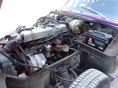 Lot 33 - 1973 Triumph GT6 Mk3