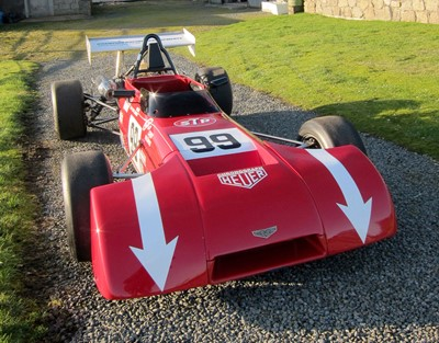 Lot 40 - 1972 Chevron B20