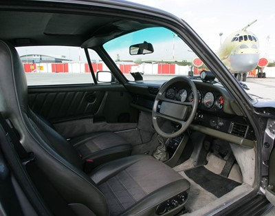 Lot 44 - 1985 Porsche 911 Turbo