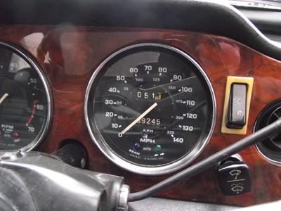 Lot 38 - 1973 Triumph TR6