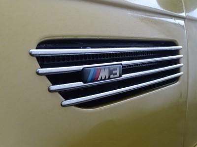 Lot 6 - 2002 BMW M3