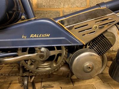 Lot 202-1967 Raleigh Wisp