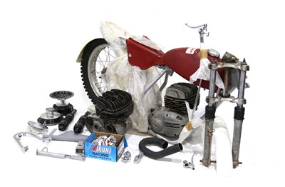 Lot 19 - Bultaco Trials Project