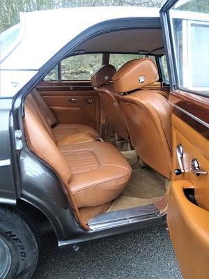 Lot 78-1973 Rover P5B 3.5 Litre Coupe