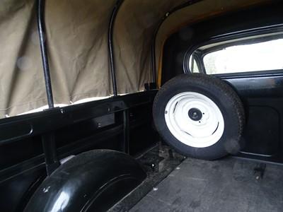Lot 6-1961 Morris Minor 1000 Pickup