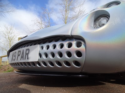 Lot 46-2000 TVR Tuscan S