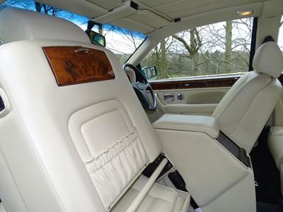 Lot 25-1993 Bentley Continental R