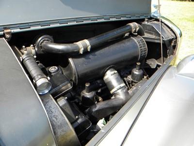 Lot 96-1951 Bentley MK VI Saloon