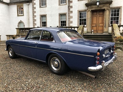 Lot 76-1965 Rolls-Royce Silver Cloud III Two-Door Saloon