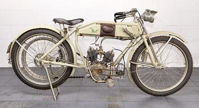Lot -1912 BAT TT
