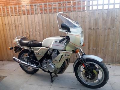 Lot -1982 Laverda 1200TS Mirage