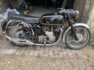 Lot -1965 Velocette Viper