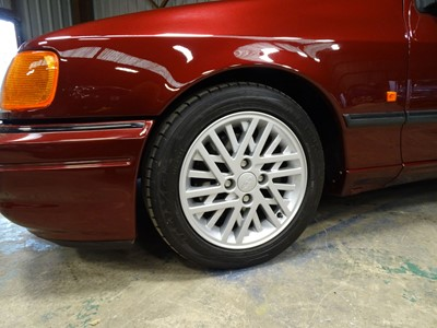 Lot -1990 Ford Sierra Sapphire RS Cosworth