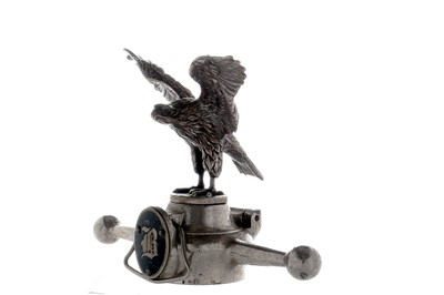 Lot 10-Winged Eagle Accessory Mascot