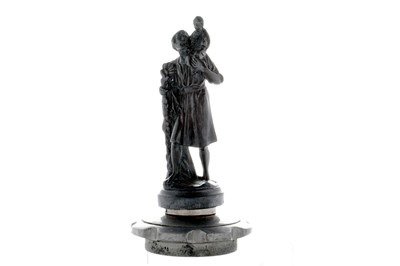 Lot 53-St Christopher Accessory Mascot