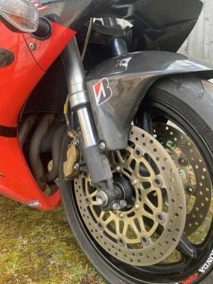 Lot 34 - 2003 Honda CBR900RR