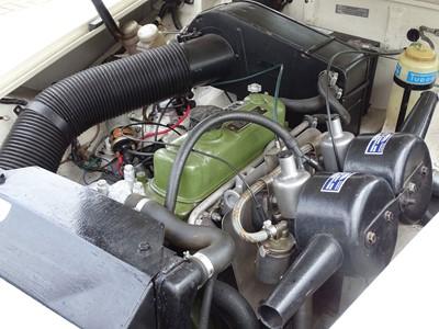 Lot 3 - 1970 Austin-Healey Sprite MKIV