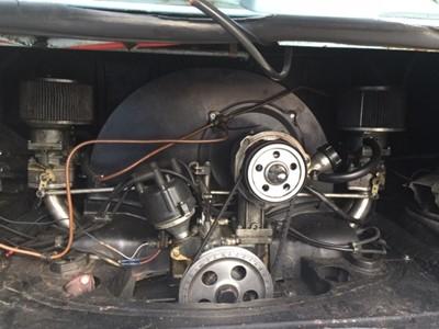 Lot 19 - 1976 Volkswagen Type 2 Promotional Vehicle