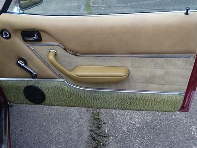Lot 8 - 1977 Ford Capri 3.0 Ghia