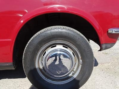 Lot 5 - 1975 Triumph Toledo