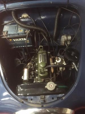 Lot 36 - 1962 Austin A35 Van