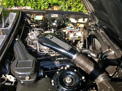 Lot 45 - 1989 Bentley Eight