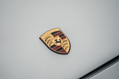 Lot 43 - 1994 Porsche 968