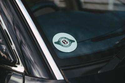 Lot 32 - 2001 Bentley Arnage Red Label