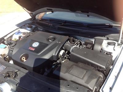 Lot 44 - 2002 Volkswagen Golf GTi 25th Anniversary