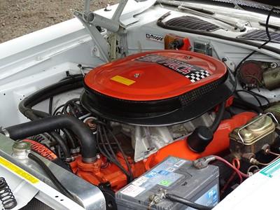 Lot 56 - 1970 Dodge Challenger R/T