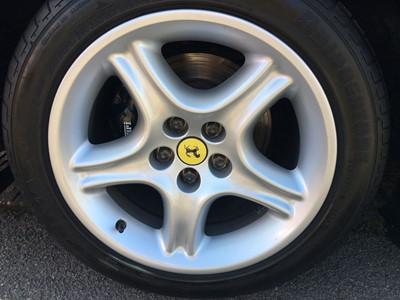 Lot 41 - 1996 Ferrari 456 GT